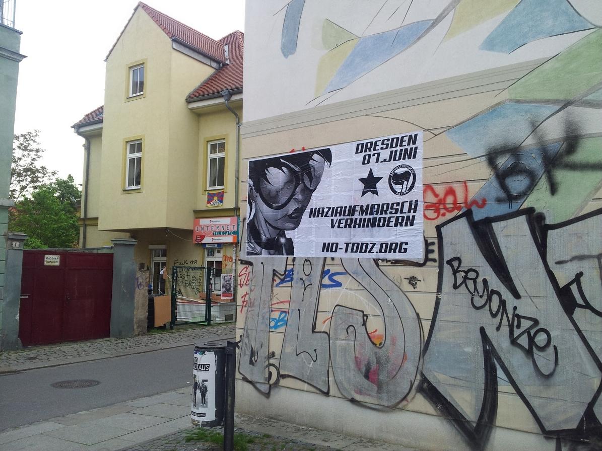 Wandposter